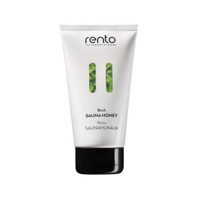 Medus saunai Rento Birch, 150 ml