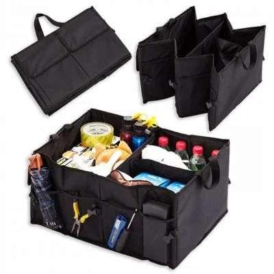 Automobilio bagažinės krepšys