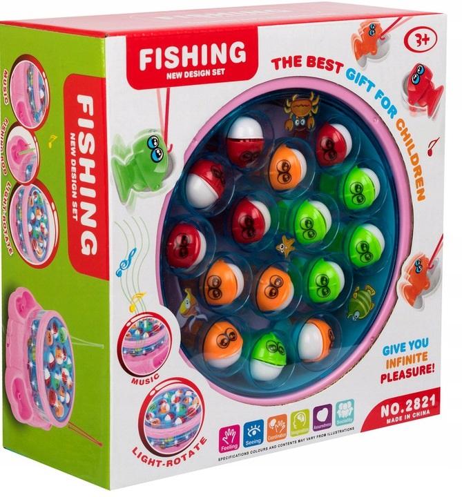 """Žaidimas """"Žvejyba"""""""
