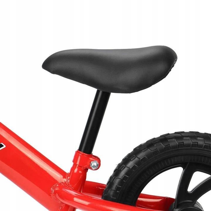 Balansinis dviratukas OMNA su šalmu ir apsaugomis