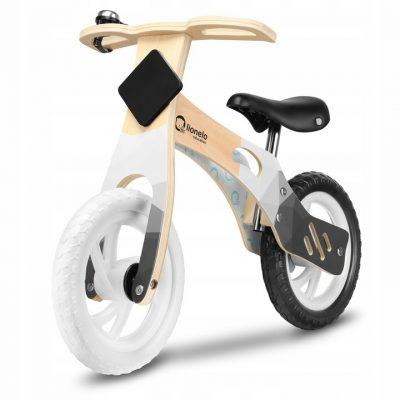 """Balansinis dviratukas LIONELO WILLY EVA 12"""" berniukui"""