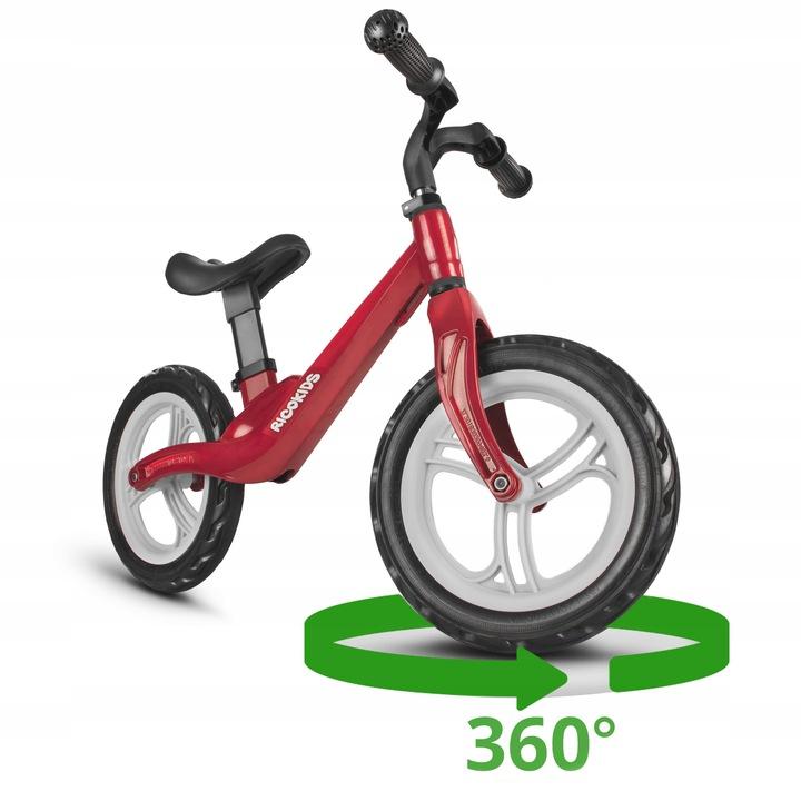 Balansinis dviratukas RicoKids