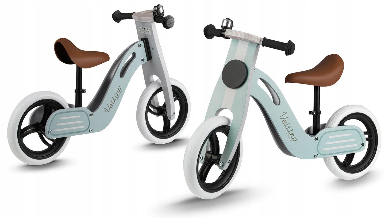 Balansinis dviratukas VELTINO