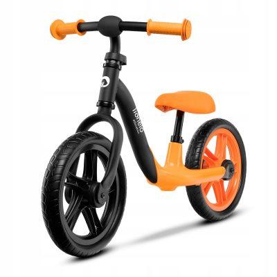 Lengvas balansinis dviratukas Lionelo Alex