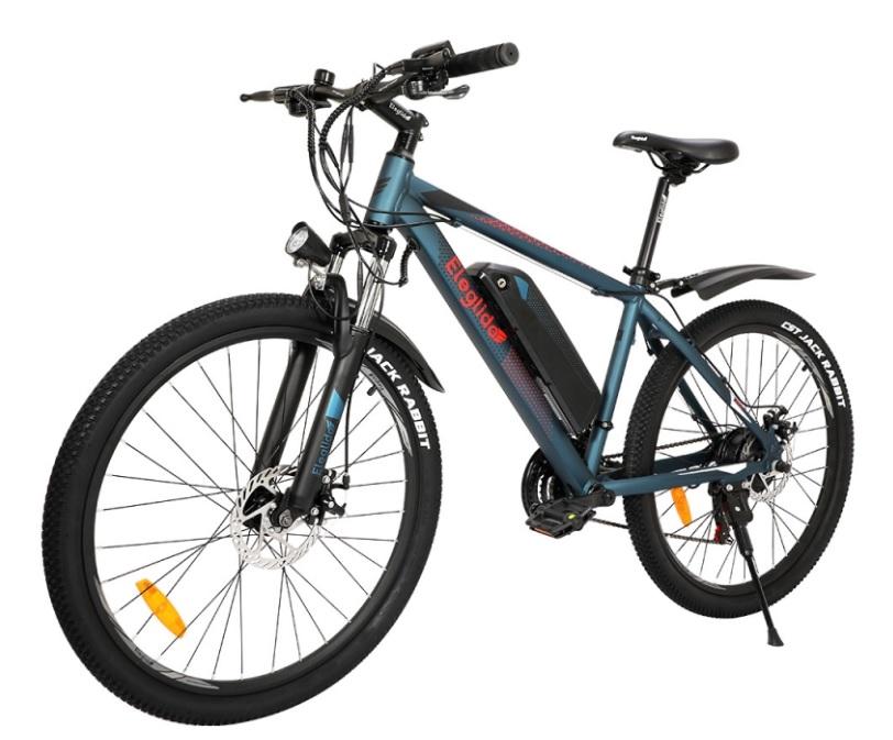 Elektrinis dviratis ELEGLIDE M1 36V 250W